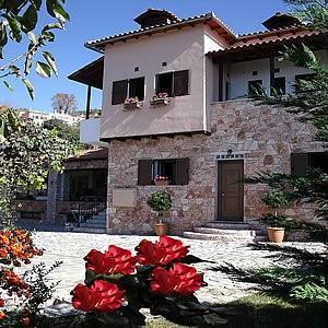 Klio Guest House