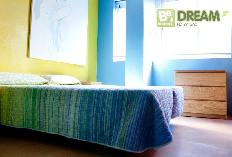 Be Dream Hostel