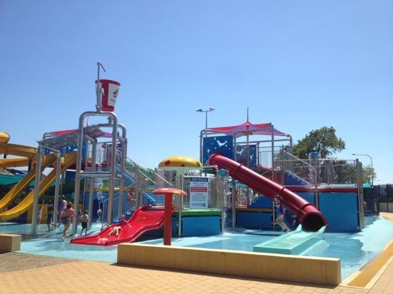 Sugarworld Waterpark