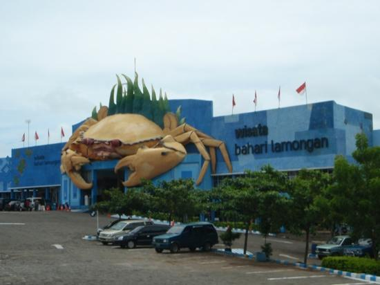 Things To Do in Lamongan Great Mosque, Restaurants in Lamongan Great Mosque