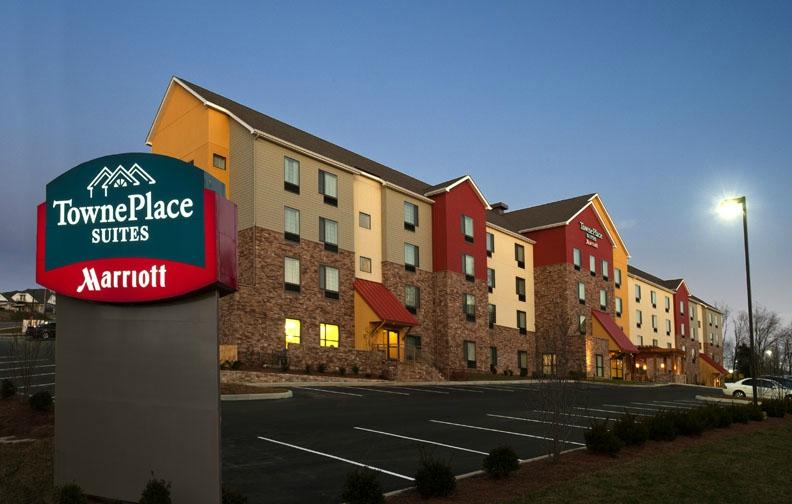 ‪TownePlace Suites Nashville Airport‬