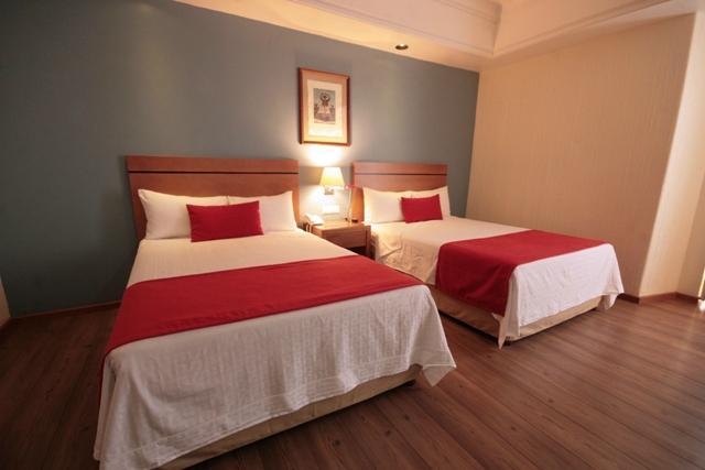 卡薩阿布酒店