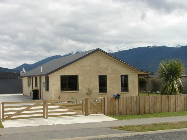 Fiordland Holiday Houses