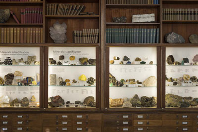 ‪UCL Geology Collections‬