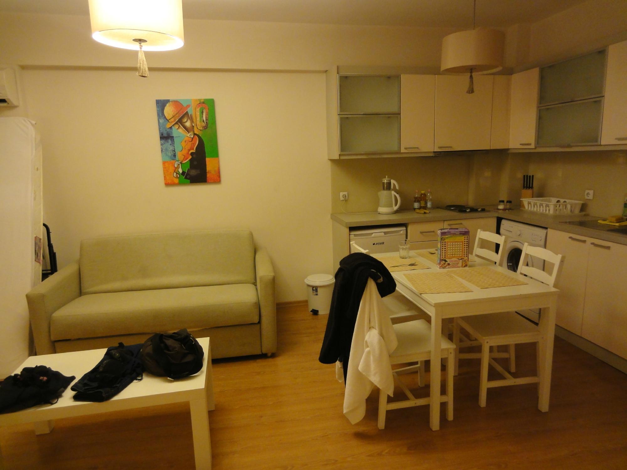 Chef Apartments