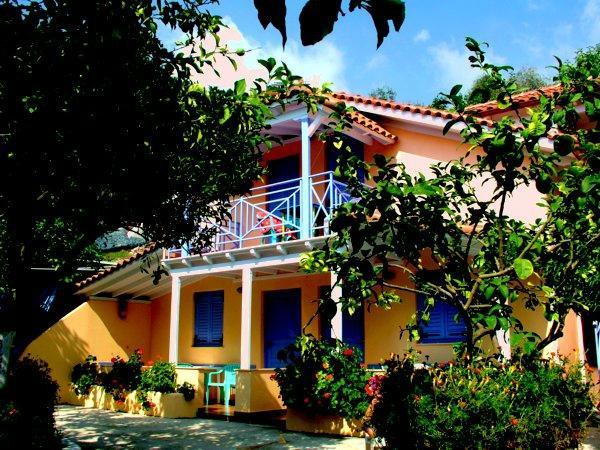 Bacoli Hotel