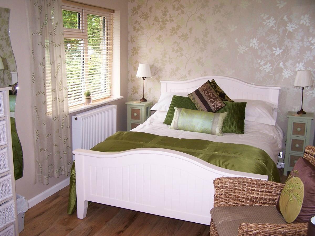 Secret Garden Bed and Breakfast