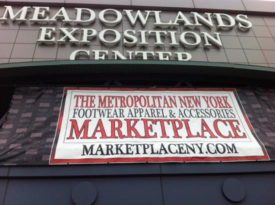 ‪Meadowlands Exposition Center‬