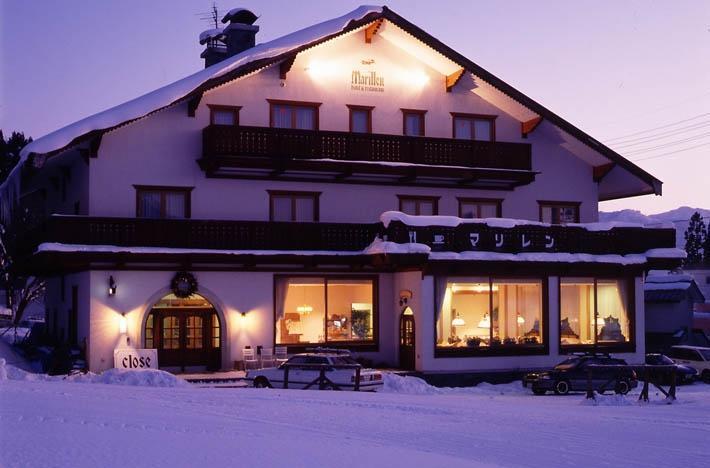Hotel & Restaurant Marillen