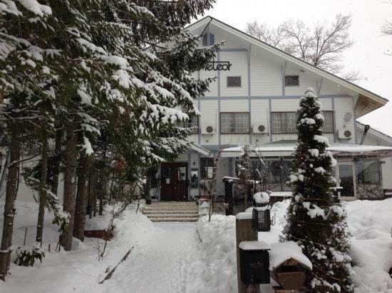 Hakuba Brownie Cottages&Condominiums