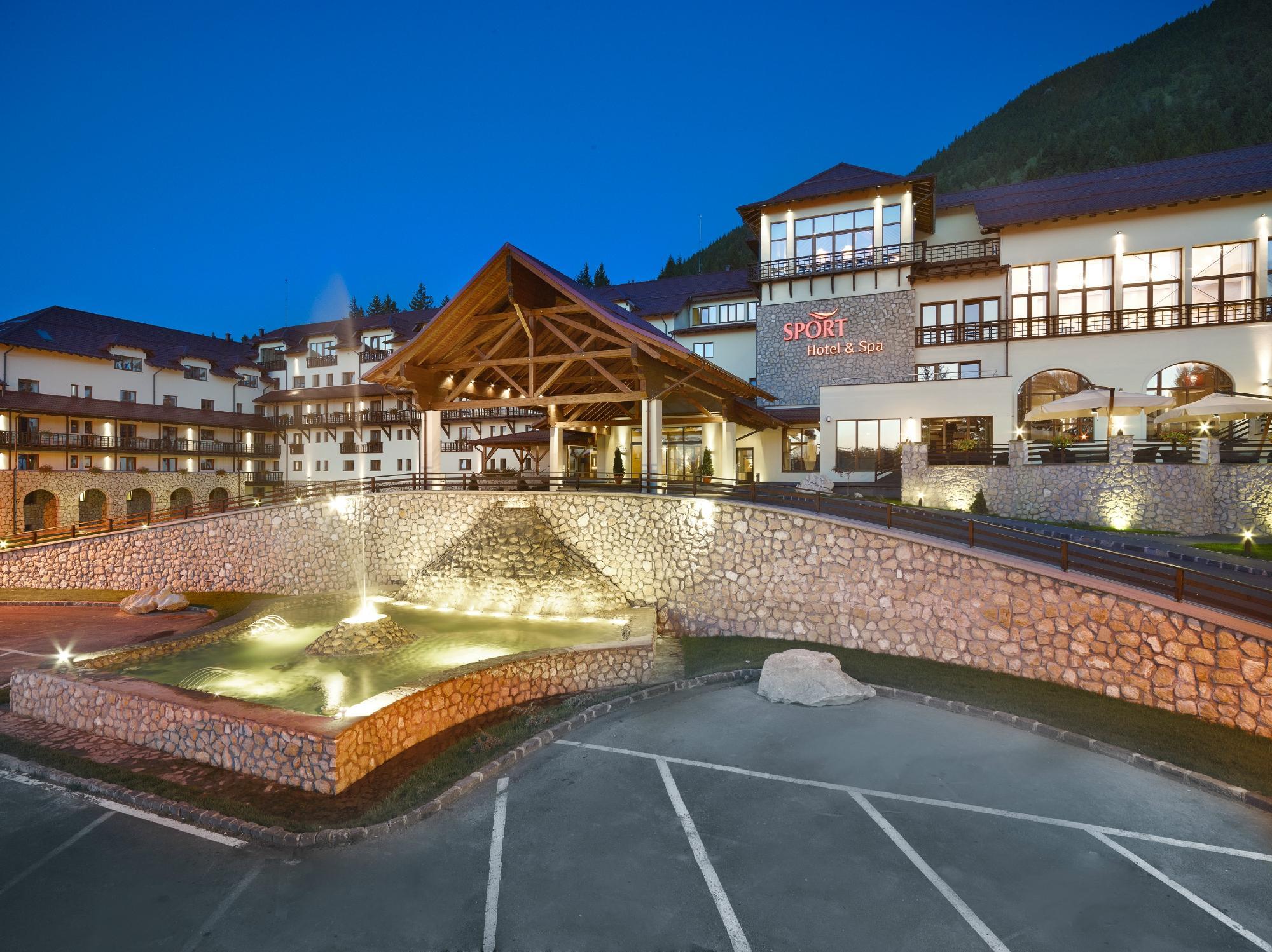Sport Hotel & Spa