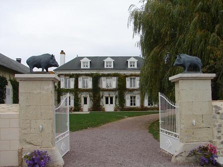Domaine des Bois