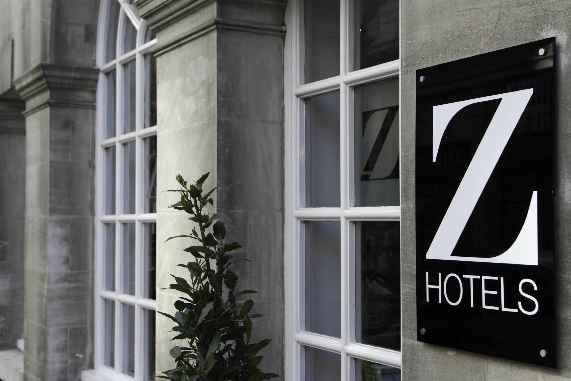 Z Hotels Soho The Z Hotel Victoria