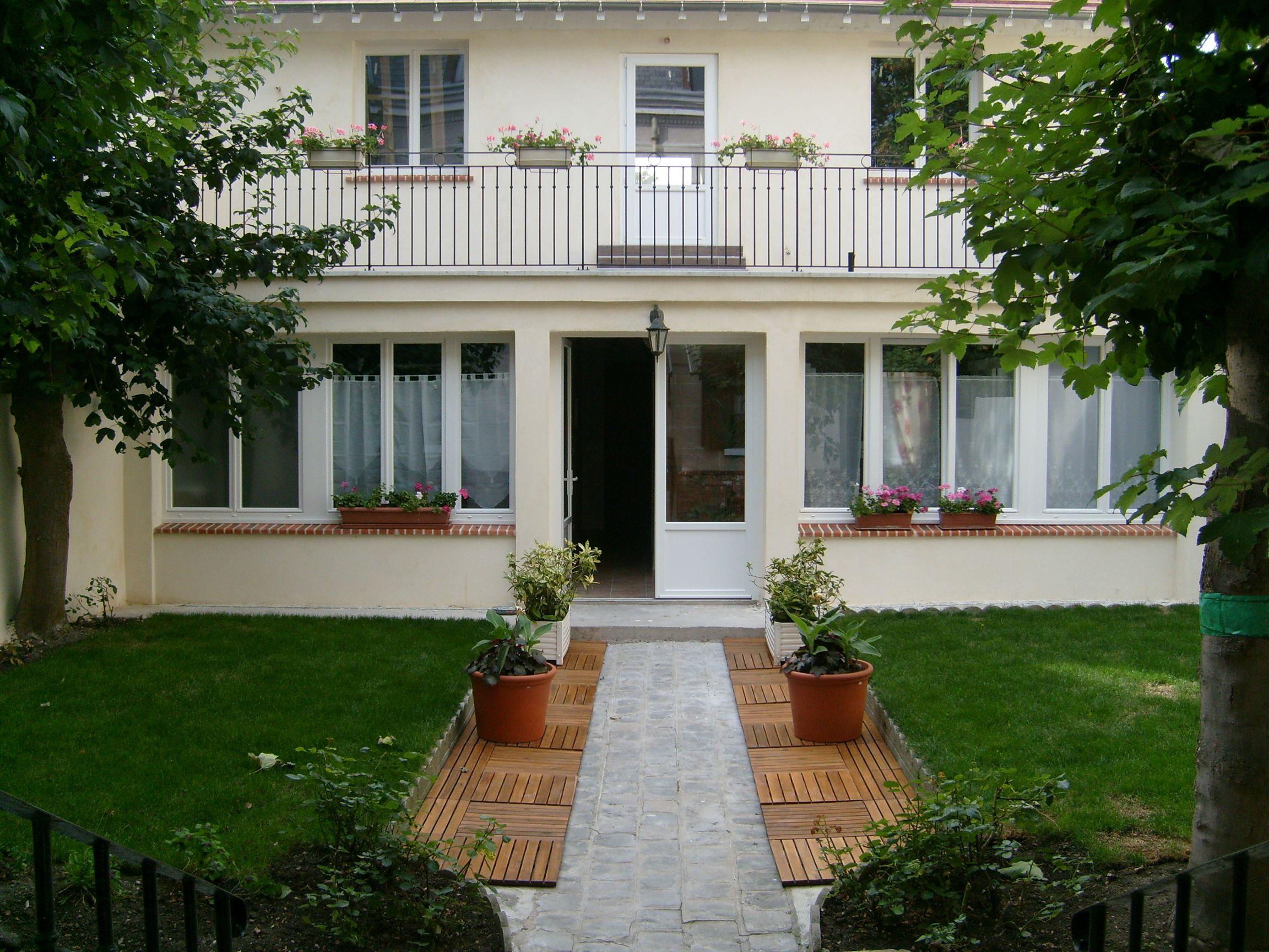 Villa Les Coquelicots B&B Argenteuil voir les tarifs 17 avis