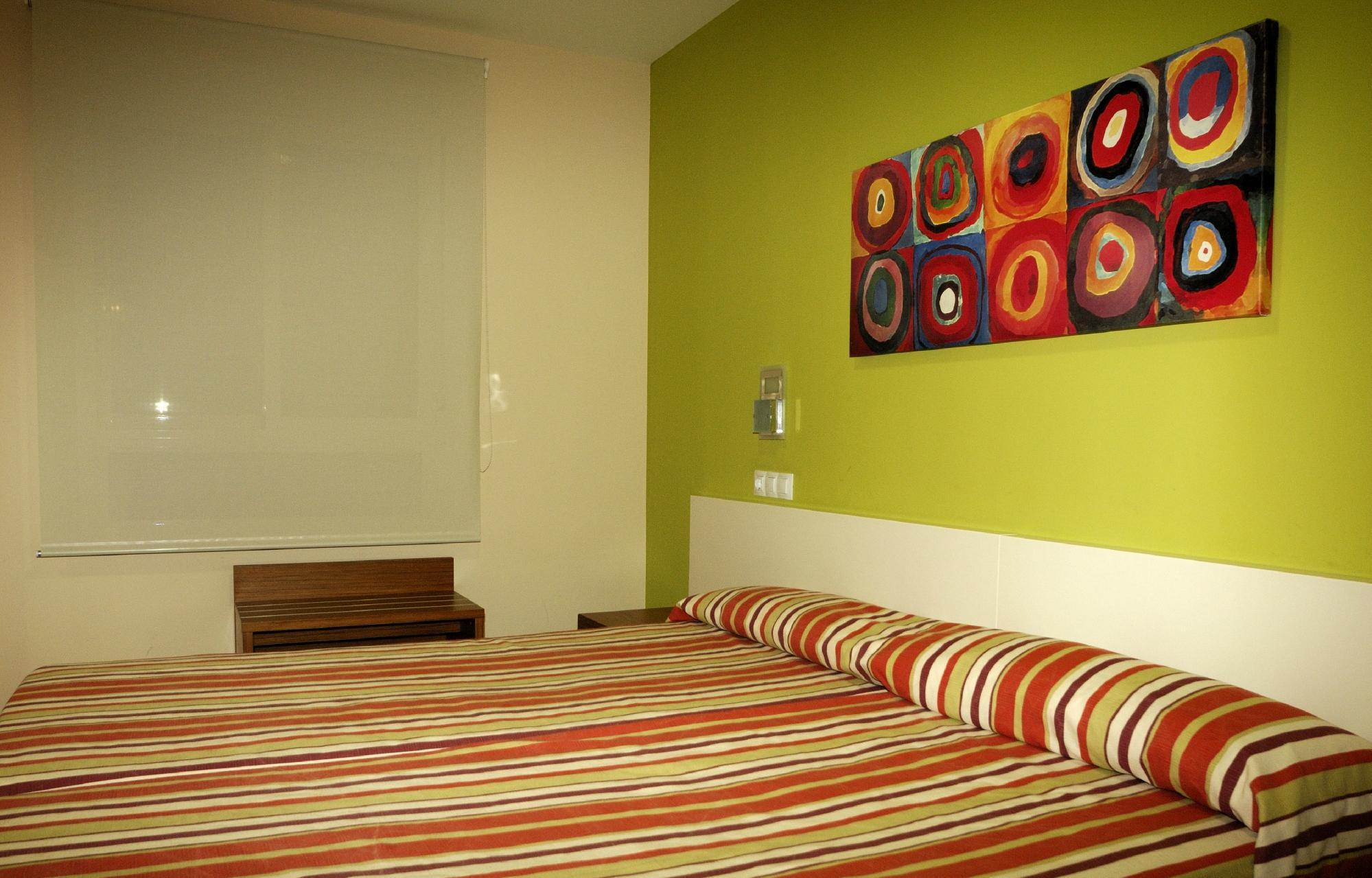 Apartamentos Turisticos Vacanza Sunbeach