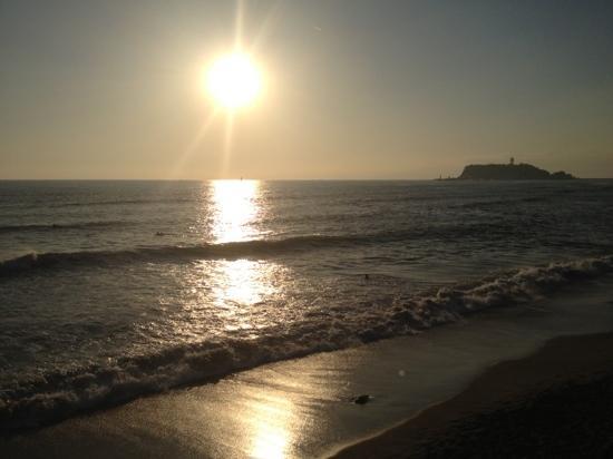 Shichirigahama Beach