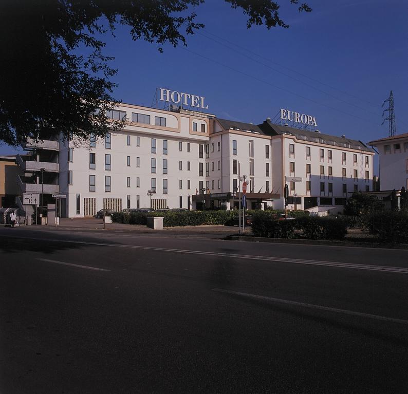 Europa Hotel Vicenza