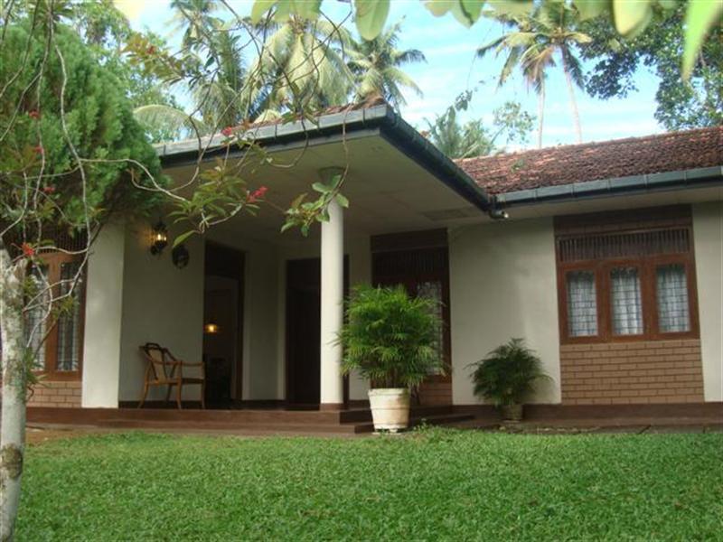 Armitage Residence