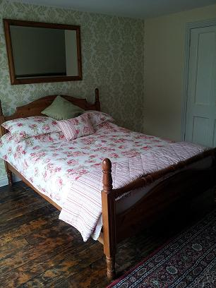Panshill Bed & Breakfast Accommodation