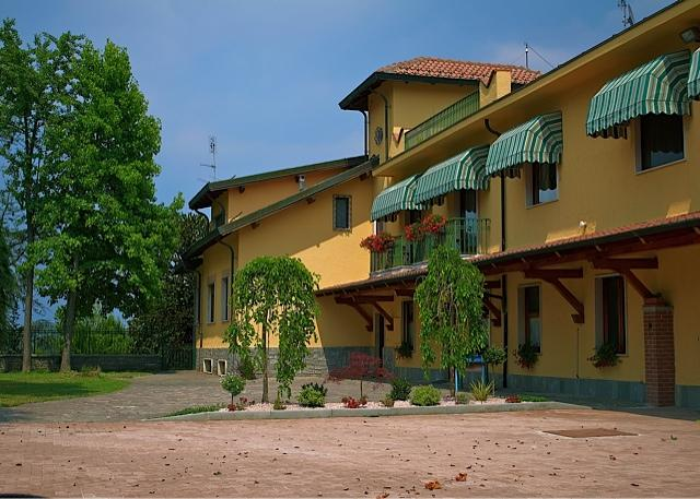 Agrihotel Roero