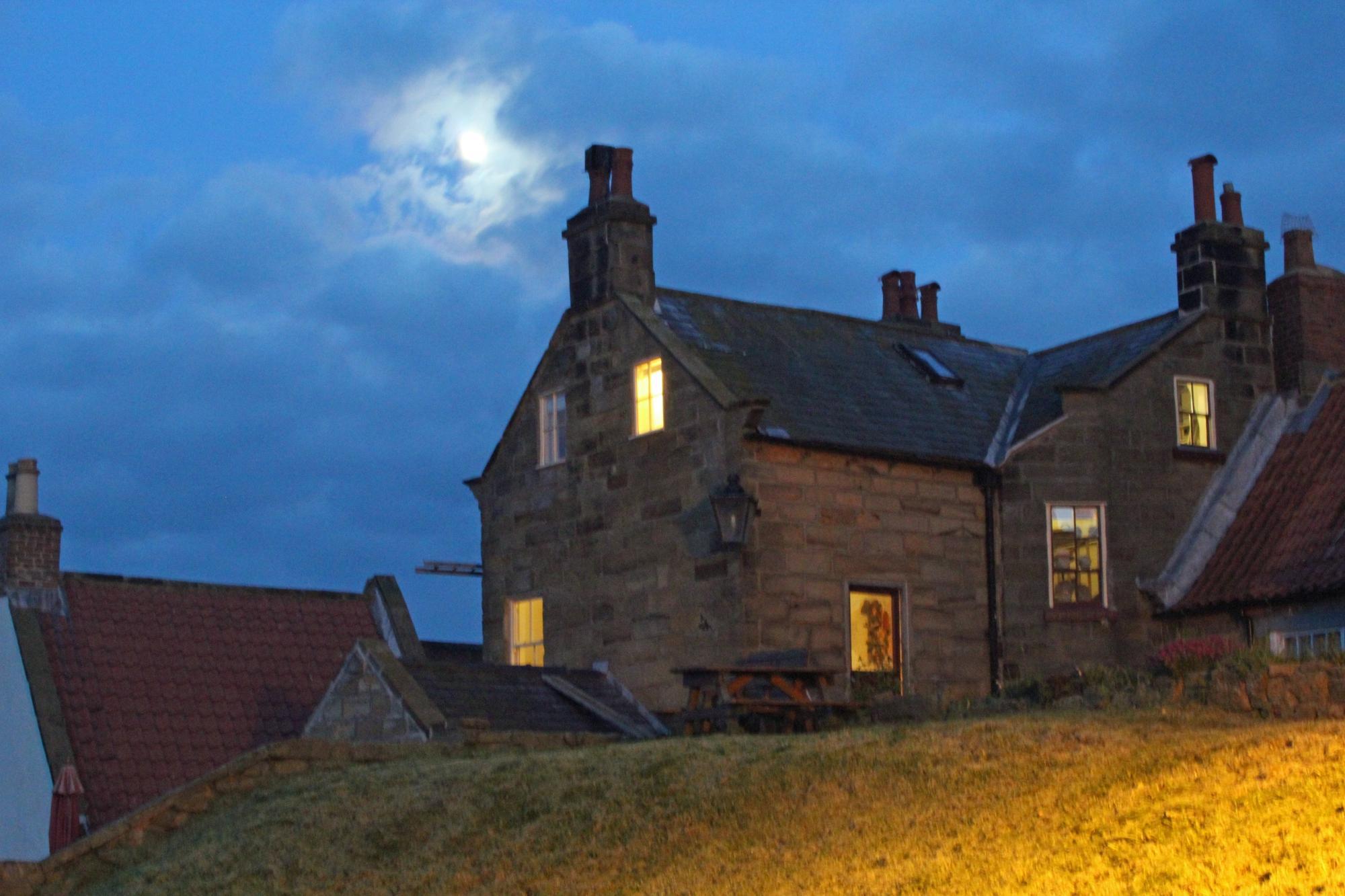 Ingleby House