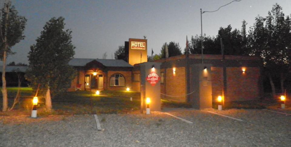 Hotel Del Chocón