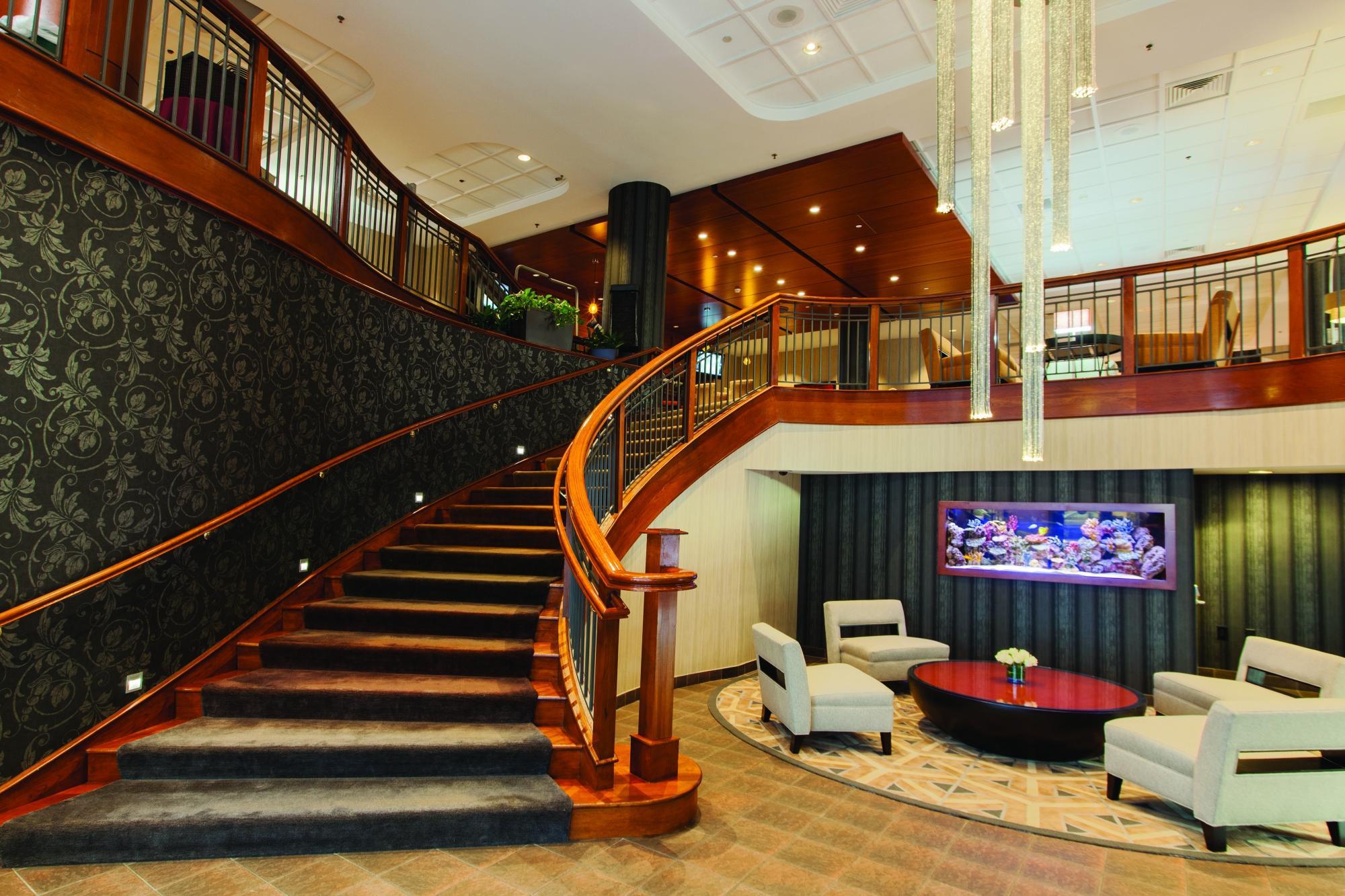 더블트리 호텔 보스턴 다운타운