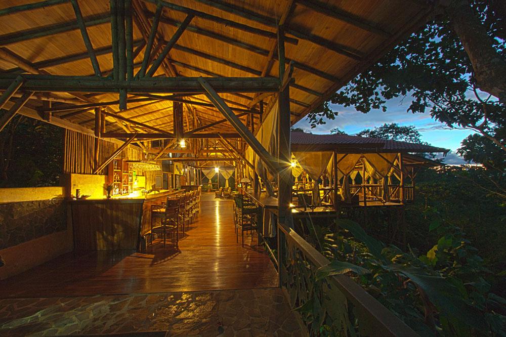 El Remanso Lodge