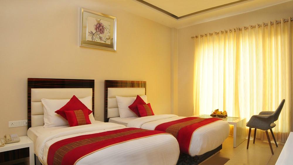 Hotel Gulnar