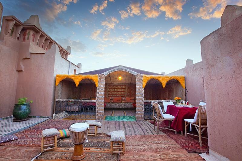 Riad Ouarzazate