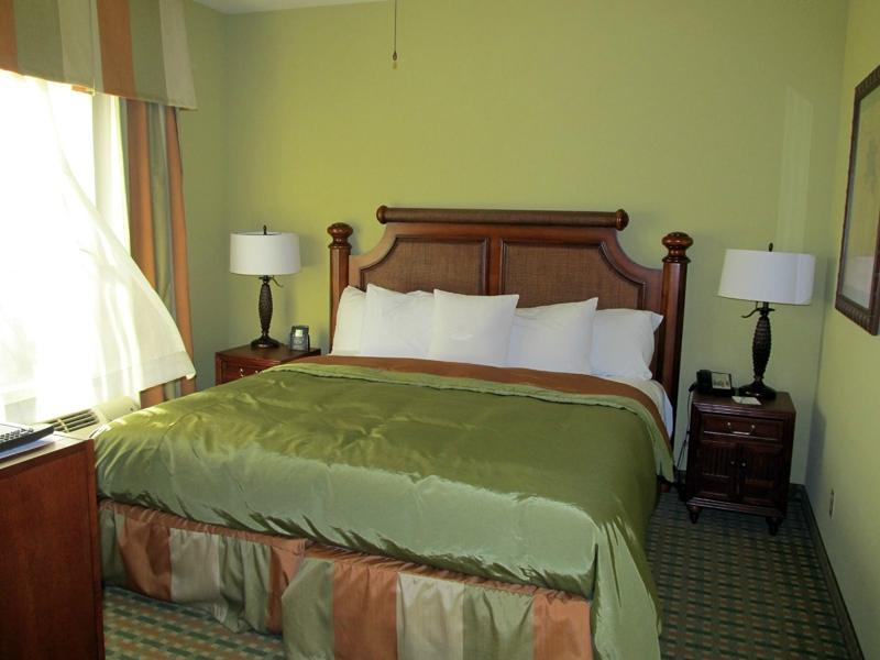 Homewood Suites Ocala at Heath Brook