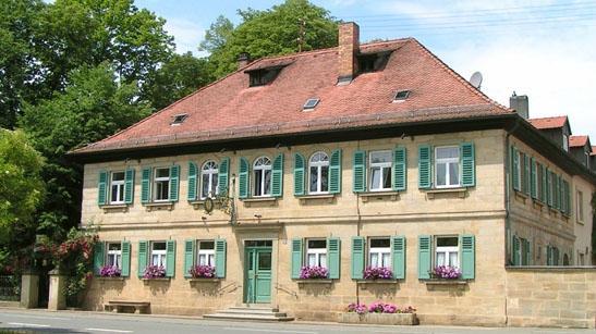 Gasthaus Schiller