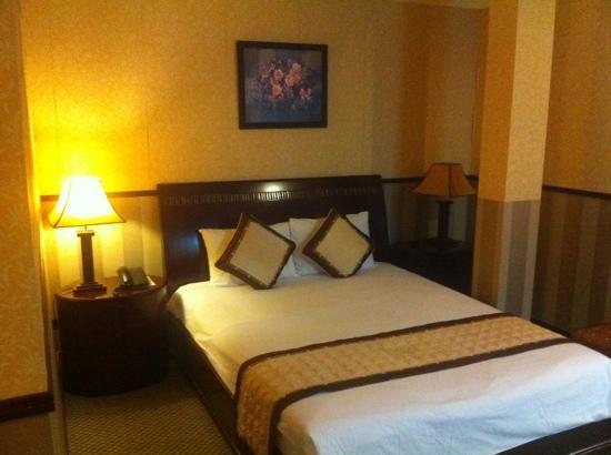 岘港皇宫酒店
