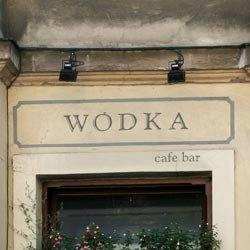 ‪Wodka Cafe Bar‬
