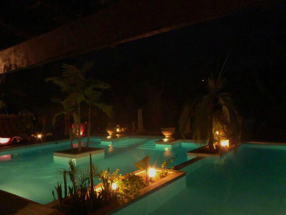 Naina Park Hotel