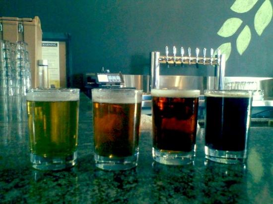 Fulton Brewery Company