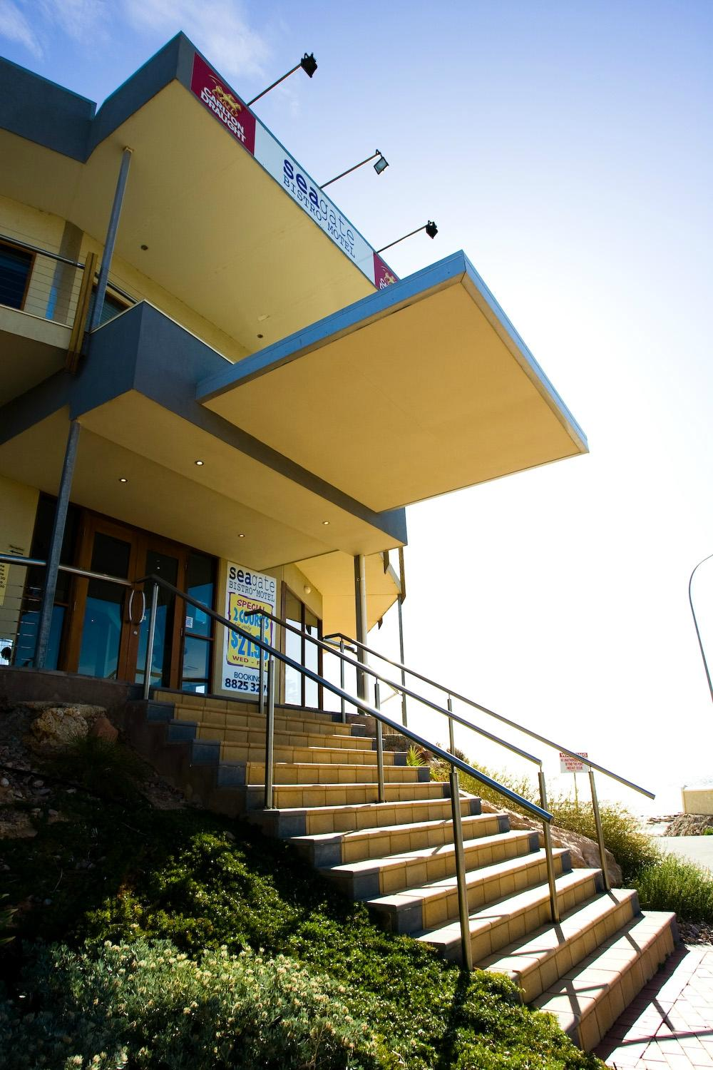 Port Moonta Australia  City pictures : Seagate Moonta Bay Port Moonta, Australia 2016 Prices & Motel ...