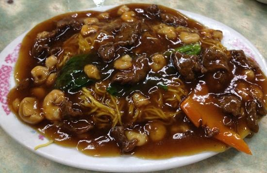 Kim Hiong Food Garden