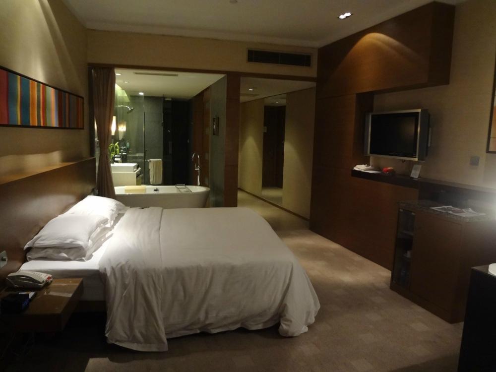 Baolong Jinfumen Hotel