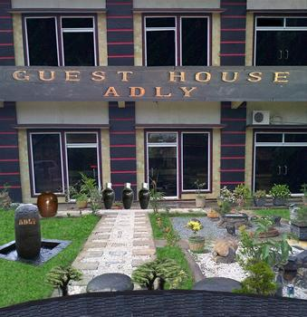 Guest House Adly