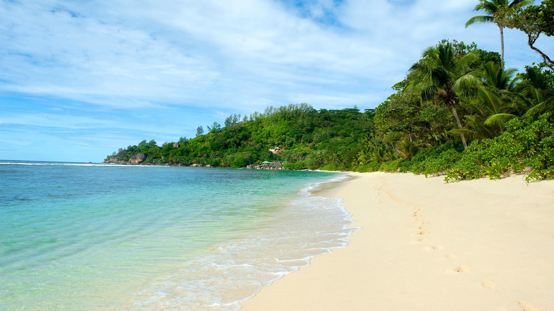 Kempinski Seychelles Resort