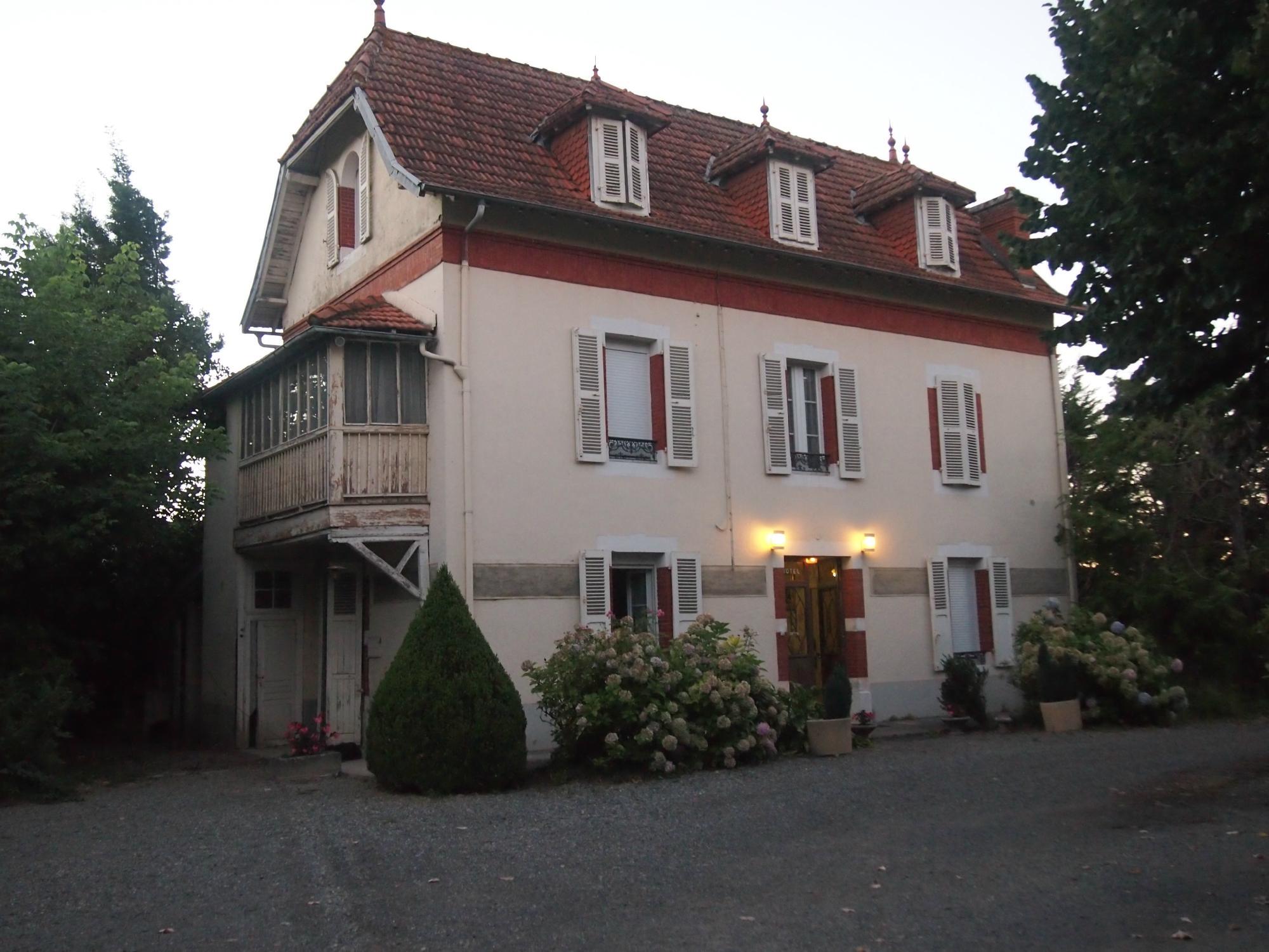 Les Sapins Hotel