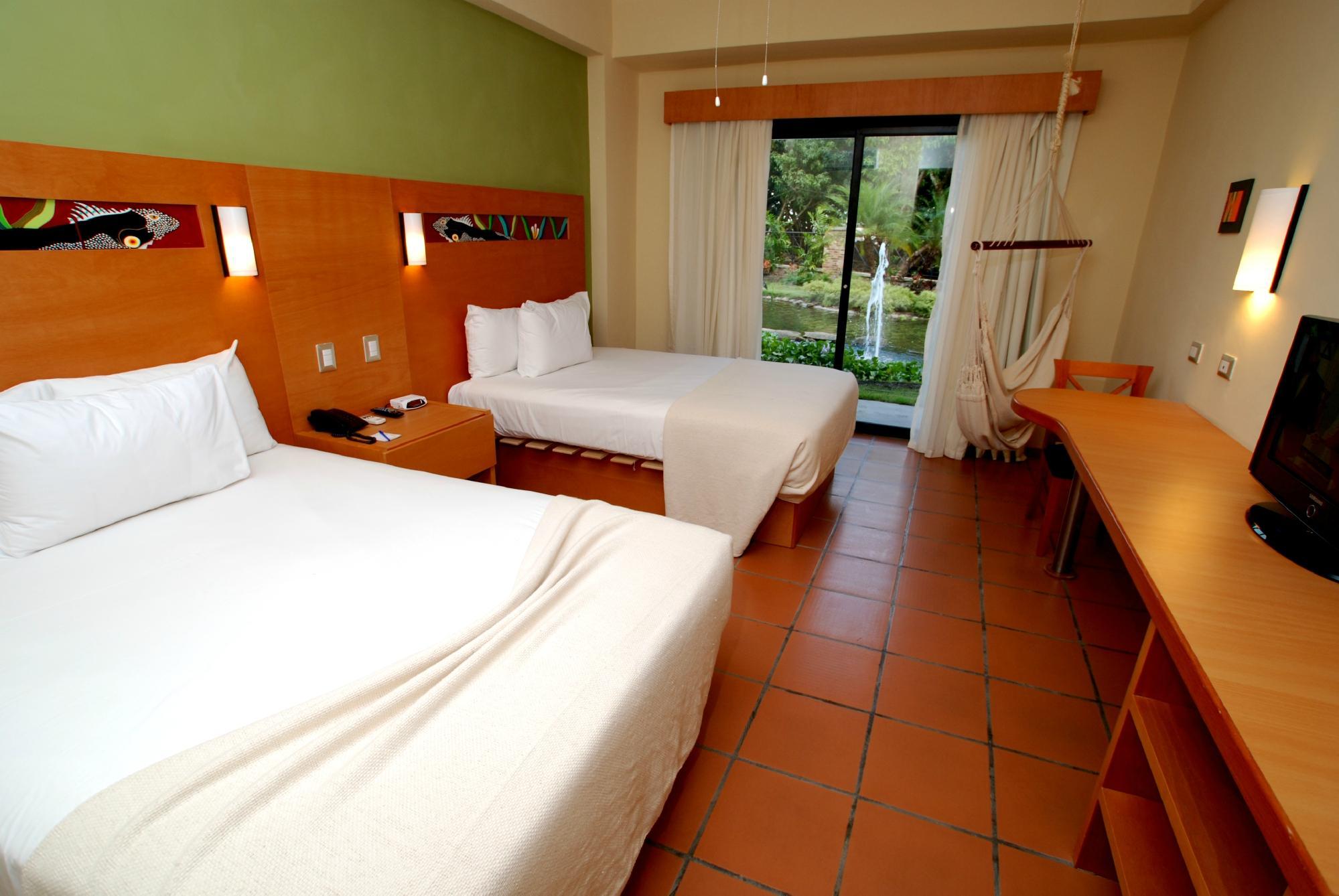 Eco Inn Hotel Las Villas