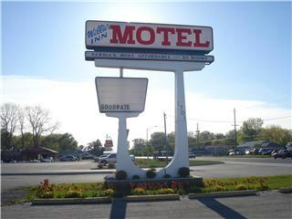 Willies Inn Motel