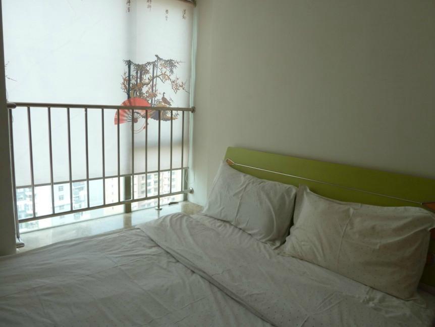Sixiangjia Apartment Hotel Guangzhou Zhuguanggaopai