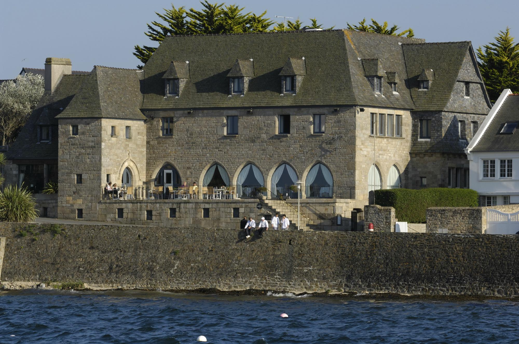 Hotel Le Brittany