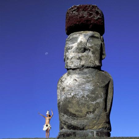 Easter Island Travel - Day Tours