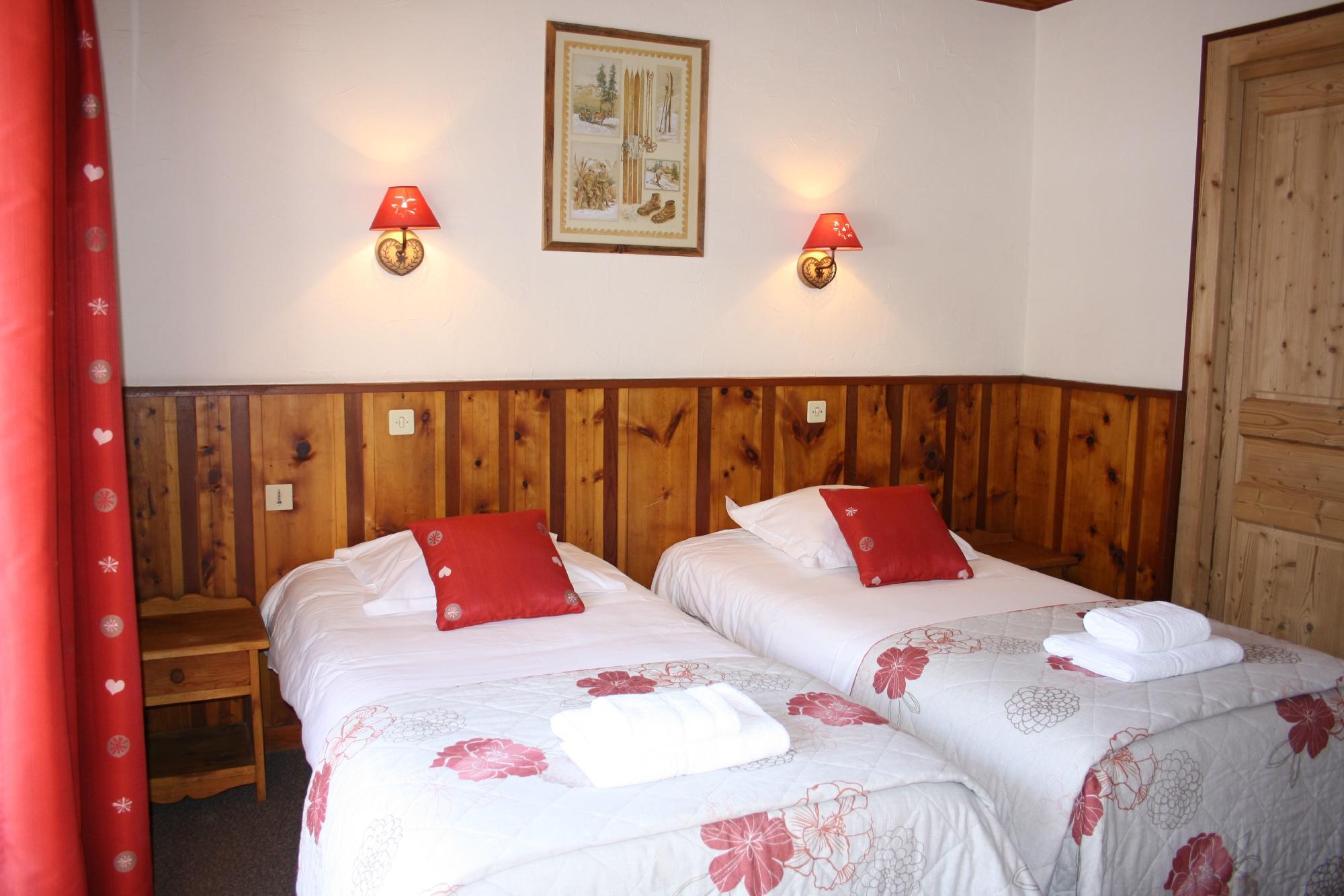 Le Dahu Hotel