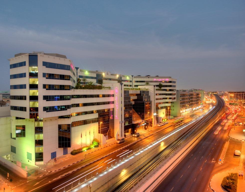 Crowne Plaza Dubai-Deira