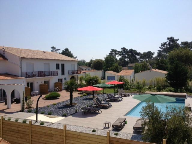 Hotel de Vert Bois UPDATED 2017 Reviews& Price Comparison (Dolus d'Oleron, France) TripAdvisor # Hotel Le Vert Bois
